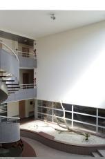 Résidence étudiante Le Portail - hall
