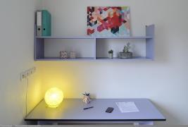 Résidence étudiante Le Portail - Logement simple - bureau